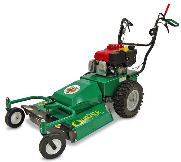 "Billygoat 26"" Slasher Mower"